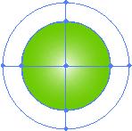 Target-like object