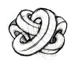 Autokadabra logo sketch