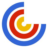 Open circles