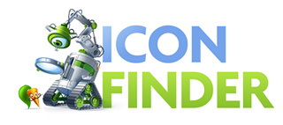 Iconfinder meets Iconza