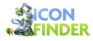 Iconfinder meets Iconza